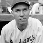 The Dodgers trade the much-heralded, but injury-prone Pete Reiser to the Braves for outfielder Myron McCormick. The marvelously talented but reckless Reiser crashed into too many outfield walls and, according to Red Smith, was carried off on a stretcher 11 times.