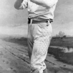 1889-John Wardarrives inNew York, having left the world tour early, and states that he might consent to play with theWashington Nationalsif he receives a major portion of the $12,000 sale price. OnApril 2ndhe will kill the deal with theGiantsby refusing to play for Washington.