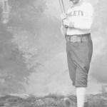 1889 - Pitcher Bobby Mathews goes to court to try and collect $600 that he claims is owed to him by the Philadelphia Athletics (American Association) for his services as a coach in 1888. If Matthews collects, it will make him the first paid coach in major league history.
