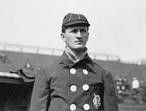 While riding on the steps of a crowded streetcar inPhiladelphia,Phils3BHarry Wolvertonis struck in the head by a pole beside the tracks, suffering a possible skull fracture. He recovers and finishes his major league career as a player-manager for theHighlandersin1912.