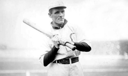 Herm McFarland of the Chicago White Sox hits the first grand slam in American League history in a 19 – 9 victory over the Detroit Tigers. His teammate Dummy Hoy also hits a grand slam, in a contest which features Detroit committing 12 errors, 10 by the infield, to set another AL record, which Chicago will tie on May 6, 1903, against the Tigers.