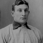 August 13, 1902 - In the second game of a doubleheader in Boston, Pirate Honus Wagner steals second base, third base and home in the 7th inning. Wagner also did it in 1899.