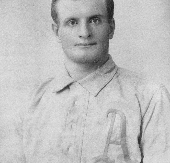 In adoubleheaderwith theOrioles, theA'sbringRube Waddellin for eight innings of relief in the opening win. Rube comes back to pitch another two innings of relief in the nitecap to pick up his second win for the day. It won't happen again until1915.