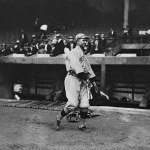 Rube Fosterof theRed Soxno-hits theYankees2 - 0, for the firstno-hitterinFenway Park, beatingBob Shawkey, 2 - 0.Harry Hooperleads the offense with three hits. Red Sox presidentJoseph Lanninhands Rube a $100 bonus and each of his Sox teammates receive a gold-handled pocket knife engraved with the date.