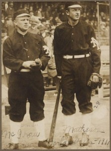 In his first major league at-bat, 18 year-old center fielder Ty Cobb doubles off Jack Chesbro in the first inning of the Tigers' 5-3 victory over the Highlanders at Detroit's Bennett Park. The two-bagger is the first of the 4,189 hits the 'Georgia Peach' will collect during his 24-year Hall of Fame career.