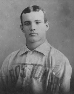 Johnny Bates of the Boston Beaneaters becomes the first modern player to hit a home run in his first major league at-bat