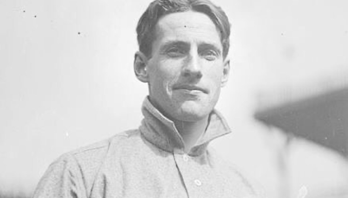 The Athletics sell P Andy Coakley to Cincinnati. A 20-game winner in 1905, he slipped to 7-8 last season. He will be an effective but hard-luck pitcher for the next two years before starting a 37-year career as baseball coach at Columbia University.