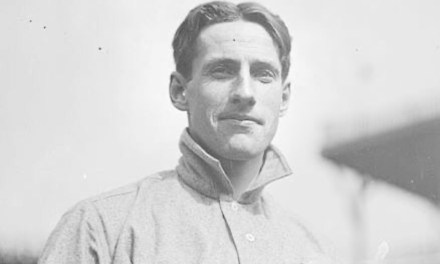 TheAthleticssell PAndy CoakleytoCincinnati. A 20-game winner in1905, he slipped to 7-8 last season. He will be an effective but hard-luck pitcher for the next two years before starting a 37-year career as baseball coach atColumbia University.
