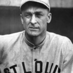 1907- TheNew York HighlandersacquirecatcherBranch Rickeyfrom theSt. Louis Brownsin exchange for infielderJoe Yeager. The religiously-observant Rickey will not play on Sundays, while new catcherFritz Buelowwill.