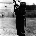 A day after beating theA'sEddie Plank, 2 - 1,Washington'sWalter Johnsonis forced to start again, this time replacing sore-armedCharlie Smith. Remarkably, Johnson records his 5thcomplete gamevictory in nine days.