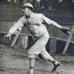 On the last day of the season, future Hall of Famer Addie Joss hurls a perfect game, beating Ed Walsh and the White Sox, 1-0