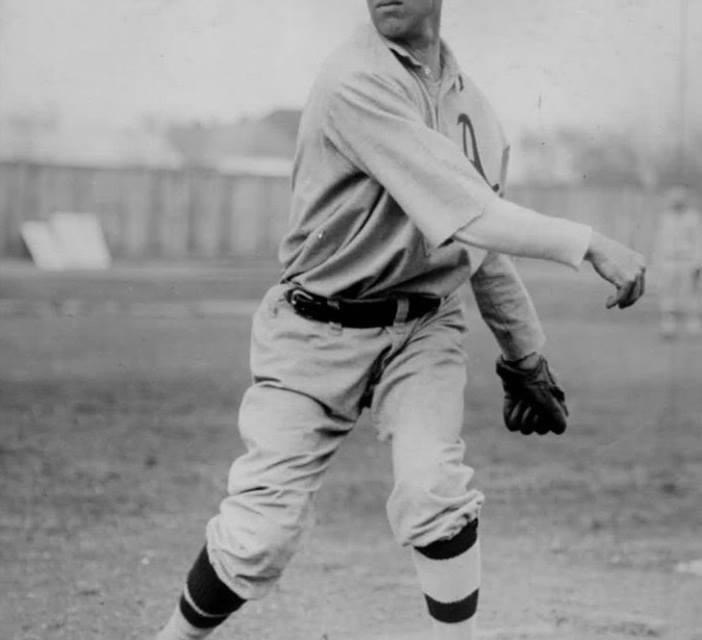 Jack Coombsbegins a streak of 53 shutout innings, toppingDoc White's 46 of1904. Three years laterWalter Johnsonwill top Coombs.