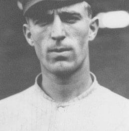 The New York Giants score a major league record 10 runs before the St. Louis Cardinals retire the first batter in the 1st inning. Fred Merkle drives in six of the Giants' 13 runs in the 1st en route to a 19 – 5 victory. When Giants manager John McGraw decides to save starting pitcher Christy Mathewson for another day, Rube Marquard enters the game in the 2nd inning and sets a record for relievers (since broken) with 14 strikeouts in his eight-inning appearance.