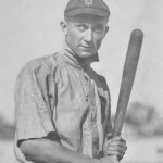 Ty Cobbbreaks theAmerican Leaguehitting streakrecord with an infield single againstCleveland'sWillie Mitchell. It is Cobb's 30th straight game with a hit. He adds two stolen bases to helpDetroitwin, 8 - 3.