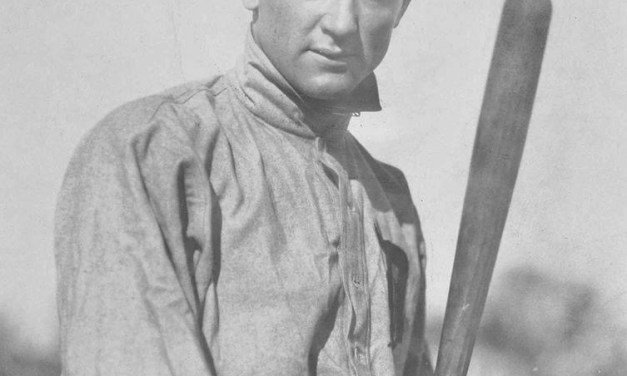 Ty Cobb breaks the American League hitting streak record with an infield single against Cleveland's Willie Mitchell. It is Cobb's 30th straight game with a hit. He adds two stolen bases to help Detroit win, 8 – 3.