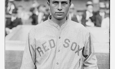 Red Sox outfielder and future Hall of Famer Harry Hooper becomes the first major leaguer to start both games of a doubleheader with a home run. The feat will not be repeated until 1993, when A's leadoff hitter Rickey Henderson opens each game of a twin bill against Cleveland with a homer.