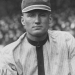 1913 - In Chicago, Walter Johnson wins his 14th straight, a 2 - 1 decision over the White Sox. Johnson fans the side in the 8th inning, then with two on and two out in the 9th, strikes out Eddie Collins.