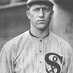 Using just 67 pitches, Red Faber of the Chicago White Sox throws a complete game victory, beating the Washington Senators on three hits, 4 - 1.