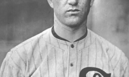 Using just 67 pitches, Red Faber of the Chicago White Sox throws a complete game victory, beating the Washington Senators on three hits, 4 – 1.