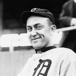 For the fifth time this month, and sixth time this year,Ty Cobbsteals home, doing it in a 4 - 2Tigerwin over theSt. Louis Browns. Cobb scores another run whenSam Crawfordhits back to Browns PGrover Lowdermilk, who somersaults after catching the grounder and sits on the mound holding the ball. Cobb scores all the way from second base on the play.