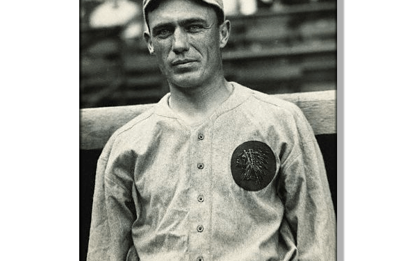 Tom Hughes of the Boston Braves finally pitches his no-hitter against the Pittsburgh Pirates