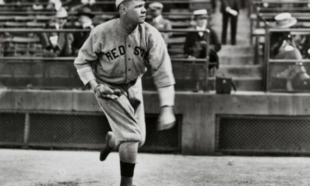 Babe Ruthpicks up his onlysaveof the season, relievingDutch Leonardin the 8th withBostonleading theIndians, 6 – 3. Babe strikes out three in the 8th and doubles and scores in his trip to the plate. He shuts out Cleveland in the 9th as Boston completes a 4-game sweep of the Tribe.