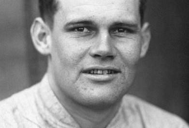 At Fenway Park, Boston's Dutch Leonard no-hits the Browns, 4-0. The 24 year-old Red Sox southpaw will finish the season 18-12, contributing to Boston's World Championship.