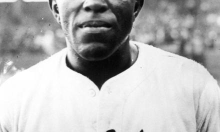 Negro Leaguer and Hall of Famer Leon Day was born in Alexandria, Virginia.