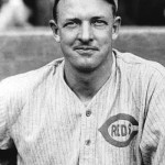 1918 - Christy Mathewson resigns as Reds manager to accept a commission as a captain in the chemical warfare branch of the Army.