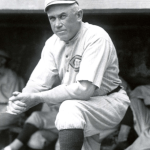 The Cincinnati Reds hire Pat Moran as their manager, replacing Christy Mathewson