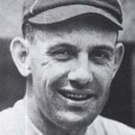 Ray Chapman Baseball