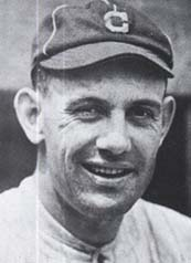 Ray Chapman dies in a hospital, one day after being beaned by Carl Mays