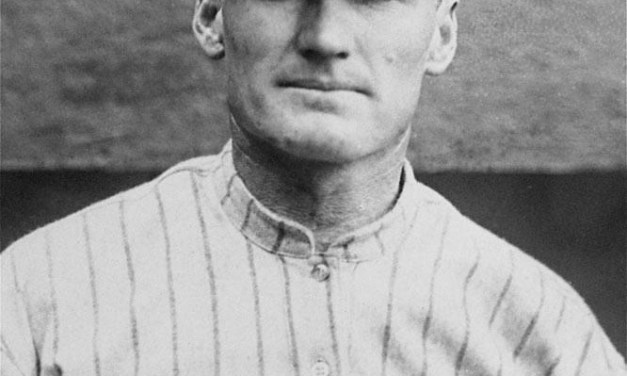 Walter Johnson, in an 11-inning complete-game losing effort against Philadelphia, fans seven A's batters to surpass Cy Young's major league mark of 2,803 career strikeouts. In 1927, the 'Big Train' will finish his 21-year tenure with the Senators with 3,509 punch outs, a record which will last for 62 seasons when it is broken by Nolan Ryan in 1983.