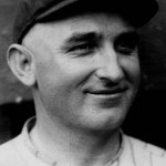 1922- At thePolo Grounds'Carl Mayscollects 3 hits and beats theA'sfor the 21st straight time. TheYankswin, 8 - 3.Babe Ruthclouts a three-run homer over the RF fence for New York.