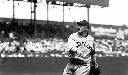 At thePolo Grounds,IndiansPGeorge Uhlesingles in the sixth inning and theYankeesallow acourtesy runner,Les Nunamaker, while Uhle gets his shoe repaired. Uhle returns to the mound to finish the game, winning, 6 – 2. The loss drops New York to second place behindSt. Louis.