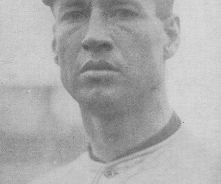 Pitcher Jim Bagby is waived by the Cleveland Indians to the Pittsburgh Pirates. Bagby won 31 games for Cleveland in the 1920 season.
