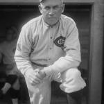 Cincinnati RedsmanagerPat Morandies from Bright's disease at the age of 48