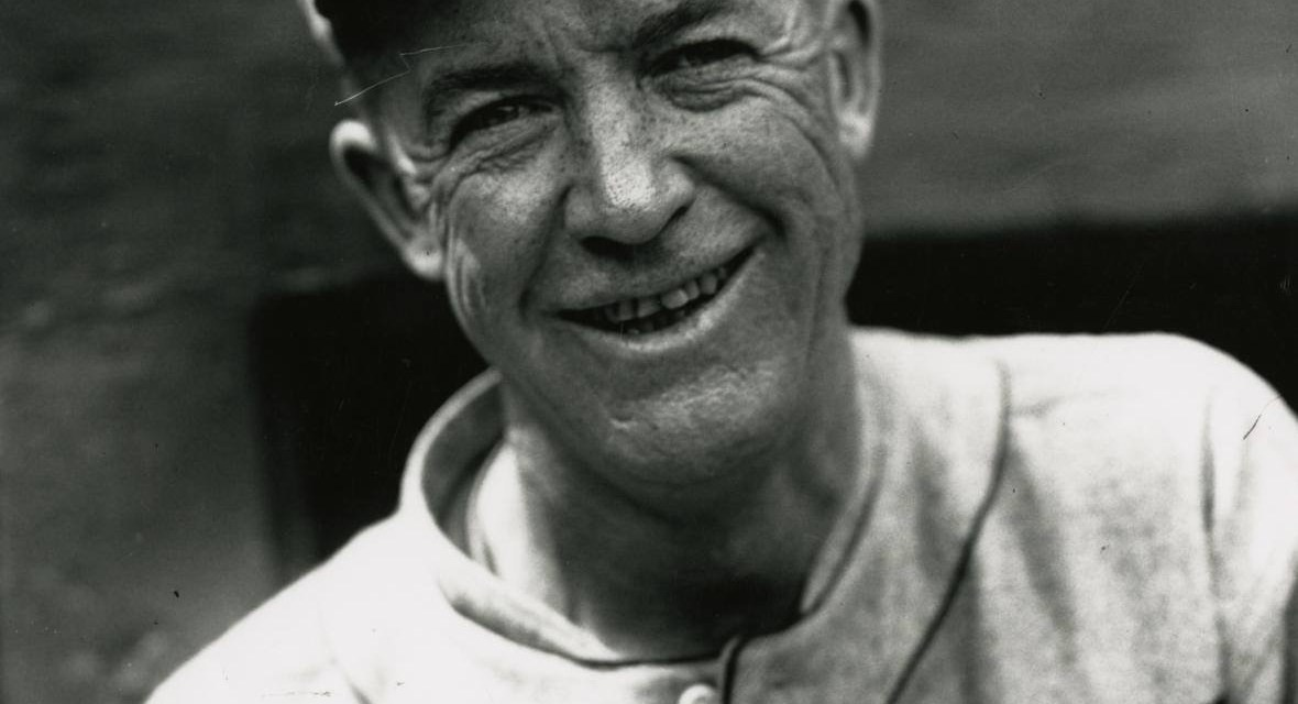 The St. Louis Cardinals pick up future Hall of Famer Grover Cleveland Alexander, who was placed on waivers by the Cubs. The acquisition of 'Old Pete' will prove to be pivotal to the Cardinals as he goes 9-7 down the stretch and helped seal their World Series triumph over the Yankees when the 39 year-old right-hander wins Games 2 and 6 and saves Game 7 of the Fall Classic.