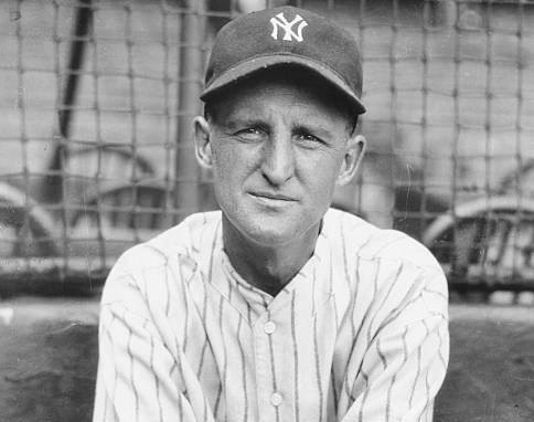 TheYankeestake two from theBrownsto nail down theAmerican Leagueflag, winning the opener, 10 – 2, behindHerb Pennock.Babe Ruth'sgrand slamis the big blow. In the nitecap,Lou Gehrighomers in the 3rd inning, offMilt Gaston, while Ruth matches him with a two-run home run in the 6th offWin Ballou. Ruth adds a solo shot in the 9th, his 46th, offJoe Giardto sealWaite Hoyt's 10 – 4 victory. Despite the score, the game is played in a new AL record 55 minutes. TheNational Leaguerecord is 51 minutes, onSeptember 28,1919.