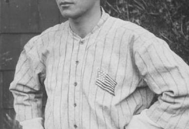 "The Giants sign Chinese-Hawaiian infielder William ""Buck"" Lai, to a major league contract. Lai had been signed by the Phillies in 1918 but never appeared in a game, and since then has played in the minors and for the semipro Brooklyn Bushwicks. Alas, he'll be on the Giants for a month but never appear in a game."