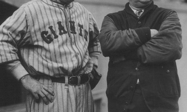 Giants owner Charles Stoneham, displeased with Rogers Hornsby's abrasive style and gambling habits, trades his second baseman to the Braves for backstop prospect Shanty Hogan and journeyman fly chaser Jimmy Welsh. During Rajah's one-year stay in Boston, his third team in three seasons, the future Hall of Fame infielder will lead the major leagues in hitting with a .387 batting average along with an astounding .498 on-base-percentage while playing and managing the seventh-place club.