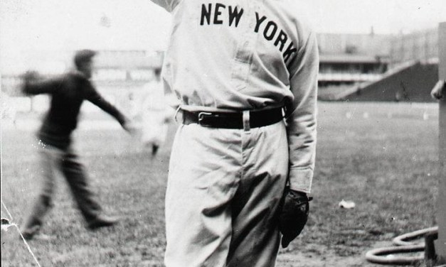 """Former pitching starJoe McGinnitydies at the age of 58. McGinnity, nicknamed """"Iron Man"""", posted 246winsin only 10 major league seasons. He will enter theHall of Famein1946."""