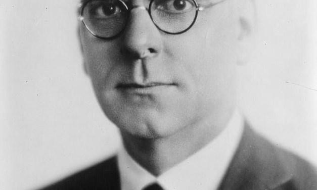E.S. Barnard, recently reappointedAmerican Leaguepresident, dies at 57. He had succeededBan Johnsonin1927.