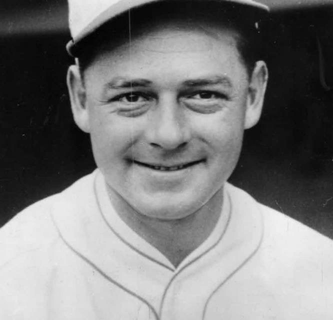 Waite Hoyt is released by the Philadelphia Athletics and will sign with the Brooklyn Dodgers.