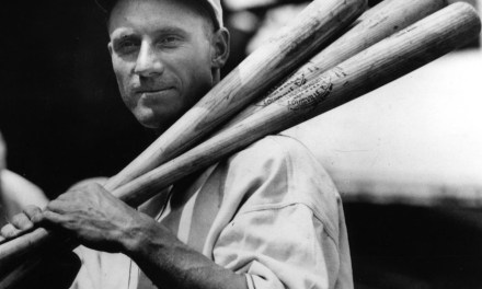 In a doubleheader split with the Giants, Chuck Klein of the Phillies is 0 for 8 but closes the season with 38 home runs and 20 stolen bases to become the only player of the lively-ball era (1920 and after) to lead his league in these two departments. Klein also finishes 2nd in RBIs (137), while teammates Don Hurst (143) and Pinky Whitney (124) finish 1st and 3rd. In this century, only the 1915 Tigers and 1928 Yankees have the top three RBI producers in a season.