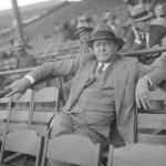 TheCardinalssignBranch Rickeyto a 5-year contract asgeneral managerand director of the farm system.