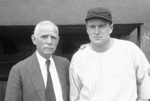 Boston Red Sox acquire shortstop Joe Cronin from the Washington Senators for Lyn Lary