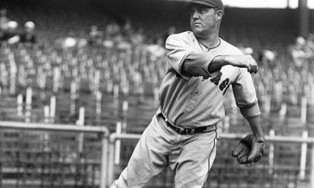 TheNew York Yankeespurchase starting pitcherPat Malone, who led theNational Leagueinwinsin1929, with 22, and in1930with 21 (115 in a seven-year span). But Malone will only post a 19-13 record with the Yankees for the next three seasons.
