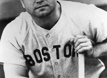 Philadelphia A's trade American League home run king Jimmie Foxx