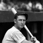 1936- TheChicago White SoxandPhiladelphia A'sset anAmerican Leaguerecord for mostruns scoredby two teams, as the White Sox win, 21 - 14, in the nitecap. Chicago OFRip Radcliffties an AL record with sixhits(4 singles and 2 doubles) in seven at bats in the 9-inning game. The Sox also win the opener, 7 - 4.